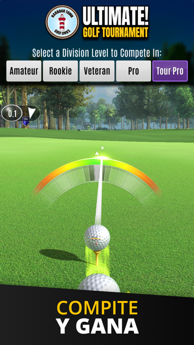 Descargar Ultimate Golf! para Android