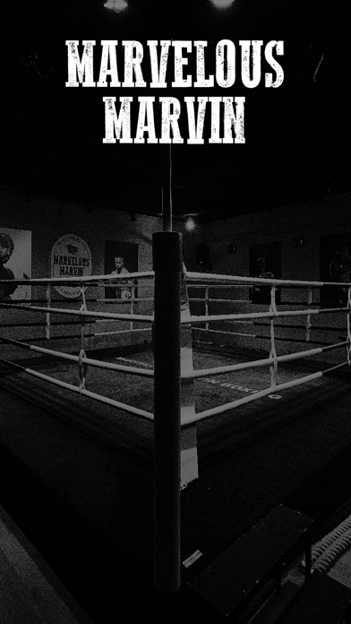 Marvelous Marvin Boxing Club 1