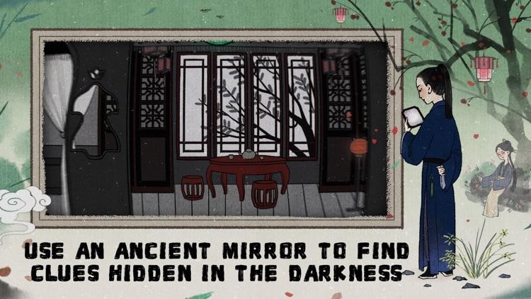 Tales of the Mirror screenshot-3
