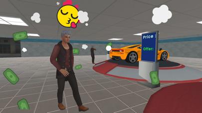 カーディーラータイクーンジョブゲーム3D紹介画像1