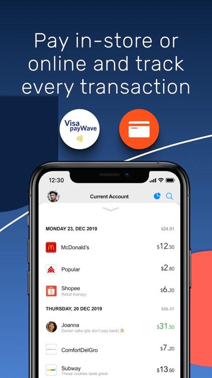 Get - Pocket Money App & Card screenshot-5
