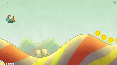 Tiny Wingsのおすすめ画像1