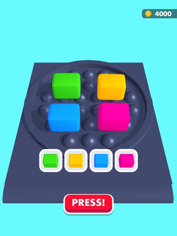 Fidget Toy Maker screenshot 7