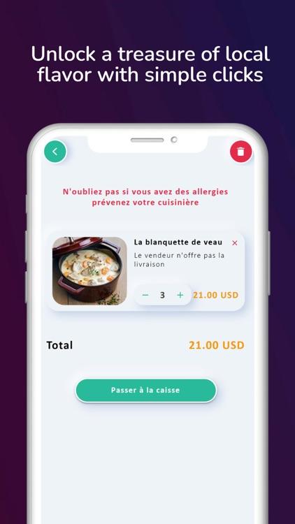 Eat To Eat screenshot-3