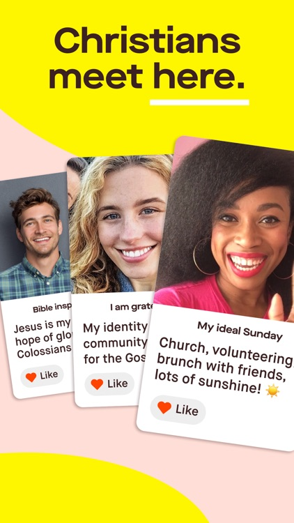 United Young: Dating & Friends