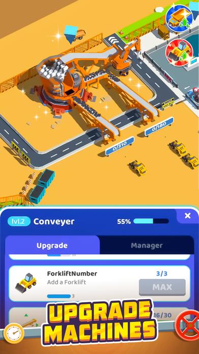 Coal Mining Inc. screenshot 1