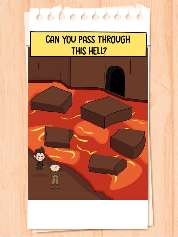 Brain Test 3: Tricky Quests screenshot 19