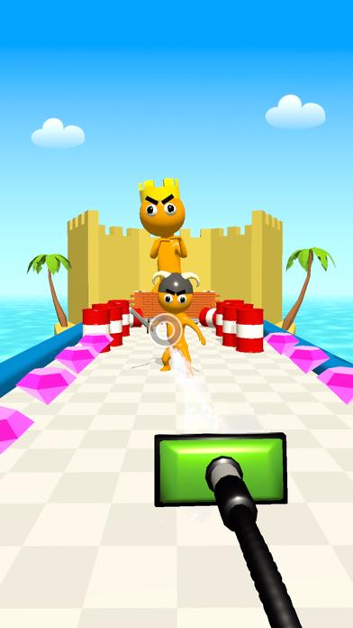 Super Sucker 3D screenshot 2