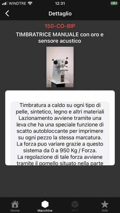 SaturnSfkApp screenshot 3