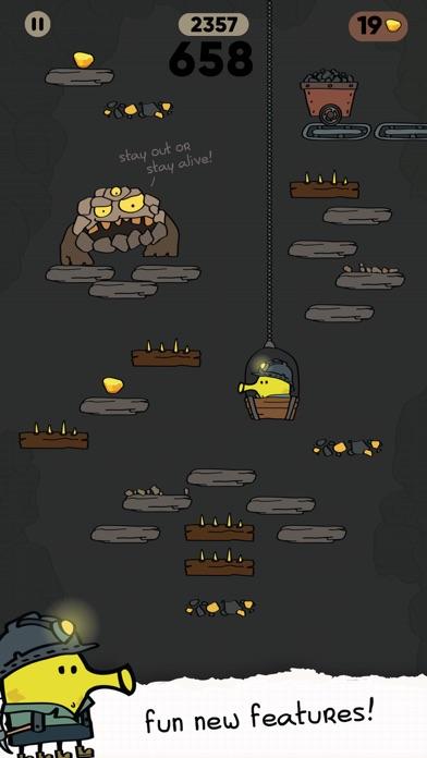 Doodle Jump 2 screenshot 2