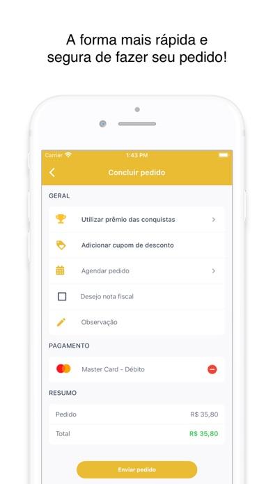 Galeto Fluminense screenshot 5