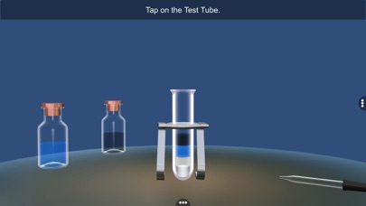 Test for protein in food screenshot 8