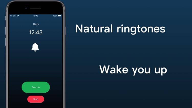 Flip Clock - digital widgets screenshot-4