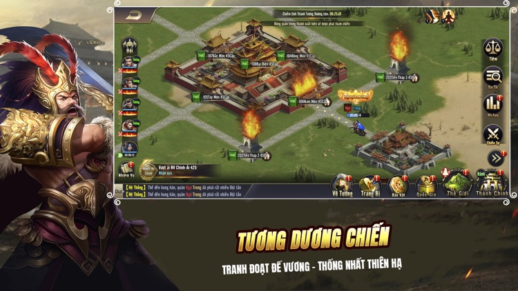 Tân Tam Quốc - iTap screenshot-4