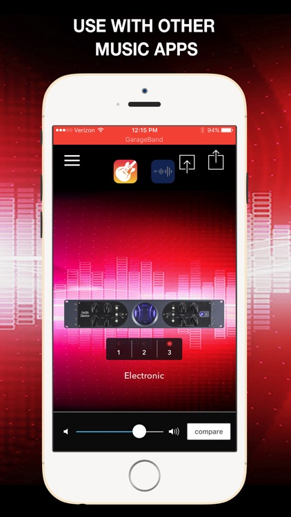 AudioMaster: Audio Mastering screenshot-4