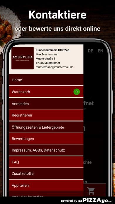 Ayurveda München screenshot 3