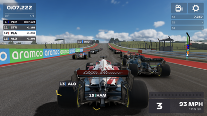 F1 Mobile Racingのおすすめ画像9