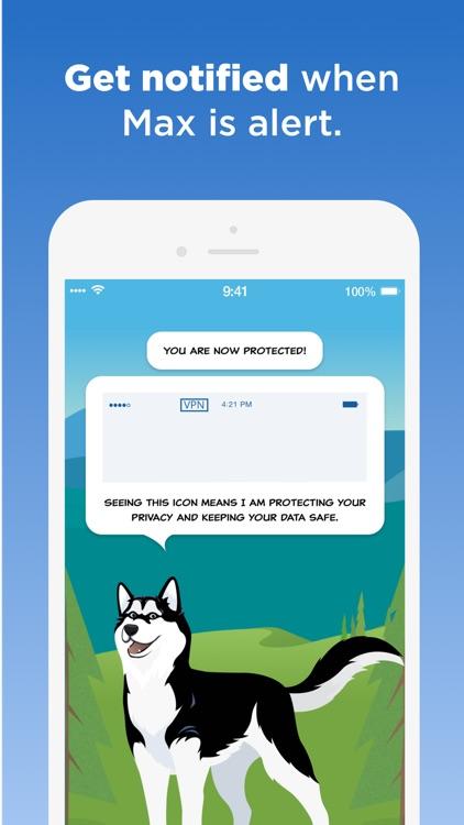 Phone Guardian Safe Mobile VPN screenshot-6