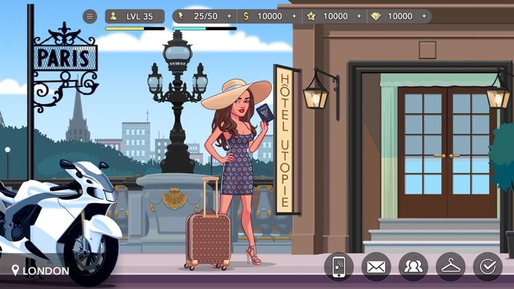 Kim Kardashian: Hollywood screenshot-5