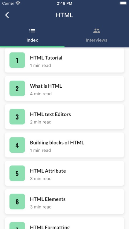 Learn to Code - CodeHut screenshot-8