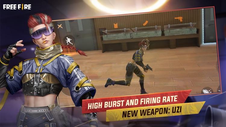 Garena Free Fire - Rampage screenshot-5