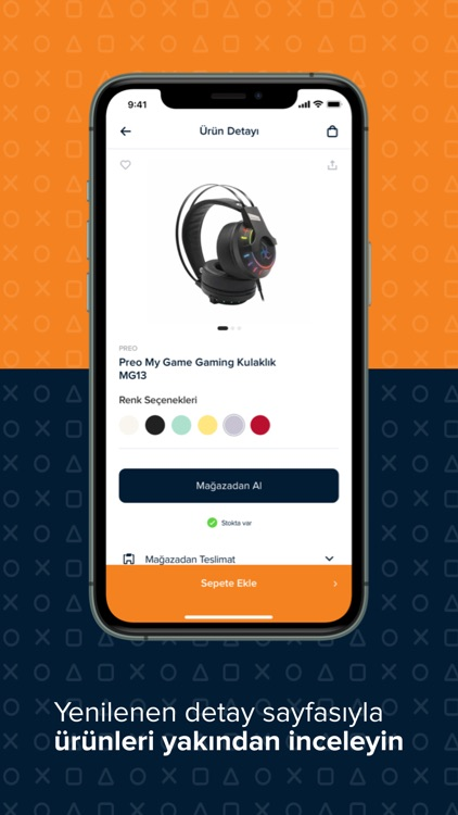 Teknosa – Alışveriş, Teknoloji screenshot-4