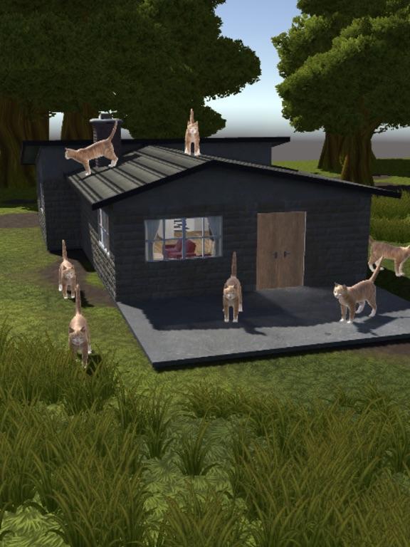 脱出ゲーム Cats' House 猫の家のおすすめ画像1