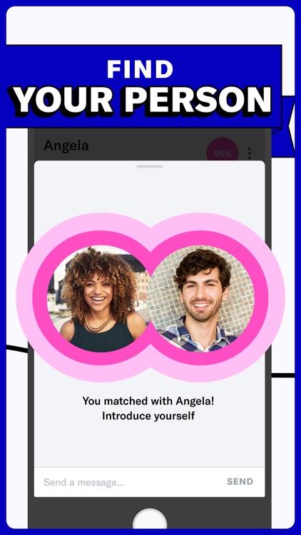OkCupid: Online Dating App screenshot-5