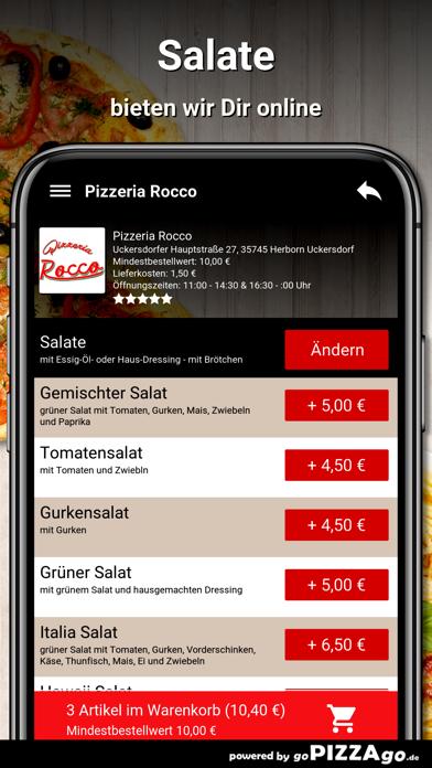 Rocco Herborn Uckersdorf screenshot 1