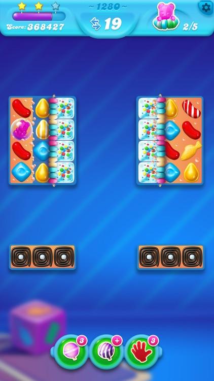 Candy Crush Soda Saga screenshot-4