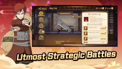 God of Shinobi:Rebirth free Resources hack