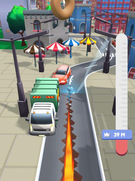Ground Shaker screenshot 11