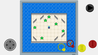 Download Star chaser in sea world for Android