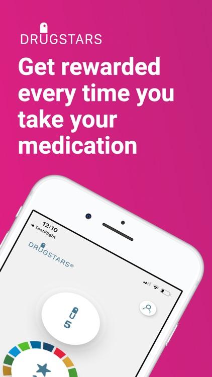 Pill Reminder by DrugStars screenshot-0
