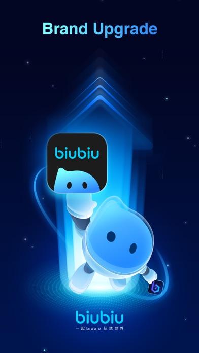 biubiu-Game boosterScreenshot of 1