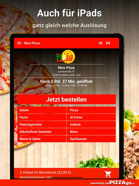 Nino Kirchheim unter Teck screenshot 7