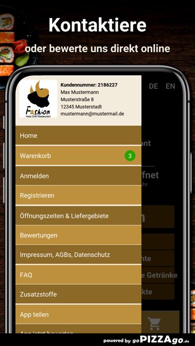 Fashion Asia Karlsruhe screenshot 3
