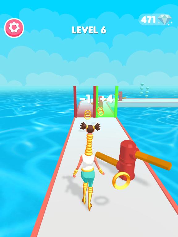 Long Neck 3D screenshot 17