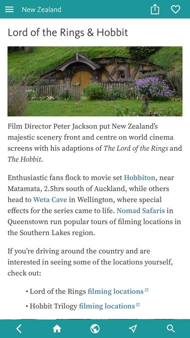 New Zealand's Best screenshot 7