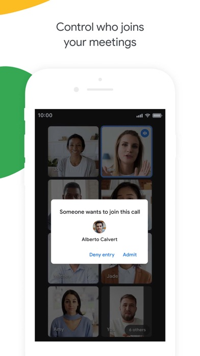 Download Google Meet for Android