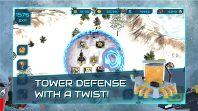 Boulder Base Defense screenshot 5