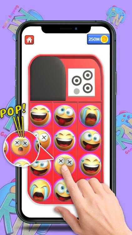 Pop It Phone Case DIY