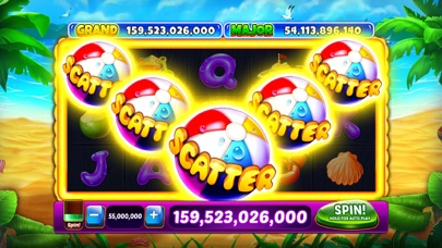 Lotsa Slots™ - Vegas Casinoのおすすめ画像4