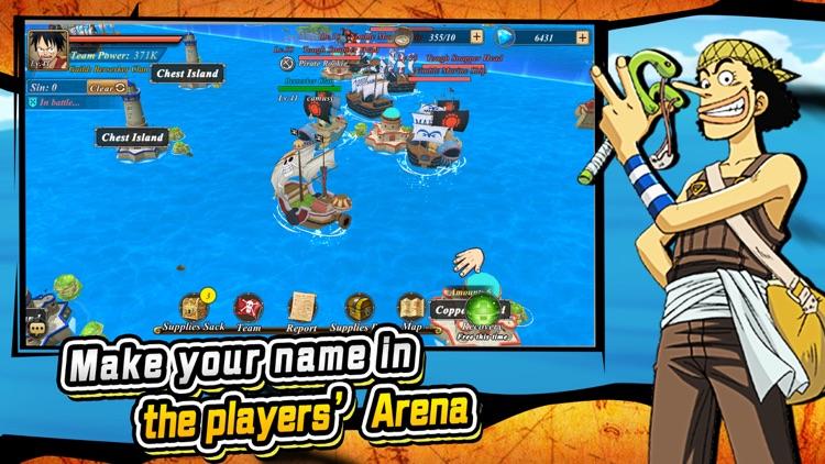 Sea Fighter Reborn screenshot-3