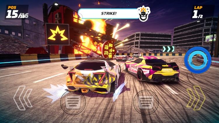 Detonation Racing screenshot-7