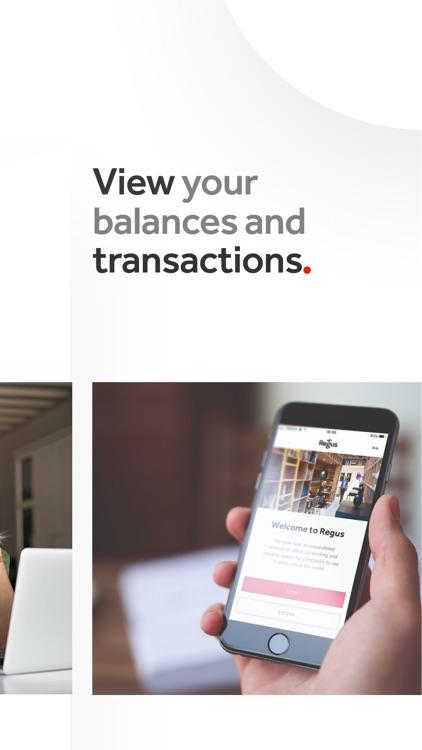 Regus: Offices & Meeting Rooms screenshot-5