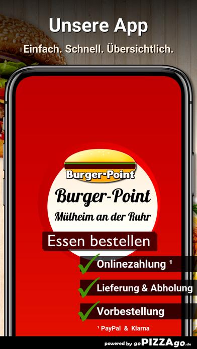 Burger-Point Mülheim screenshot 1