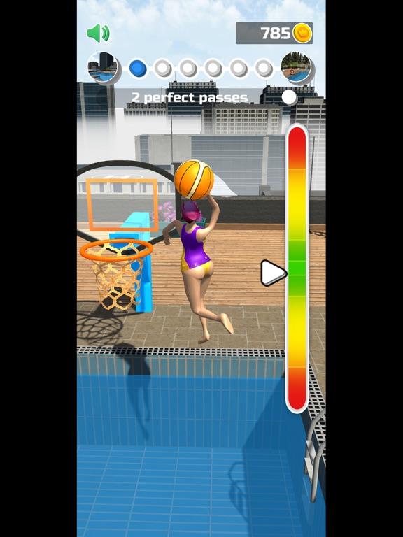 Wet Hoops screenshot 9