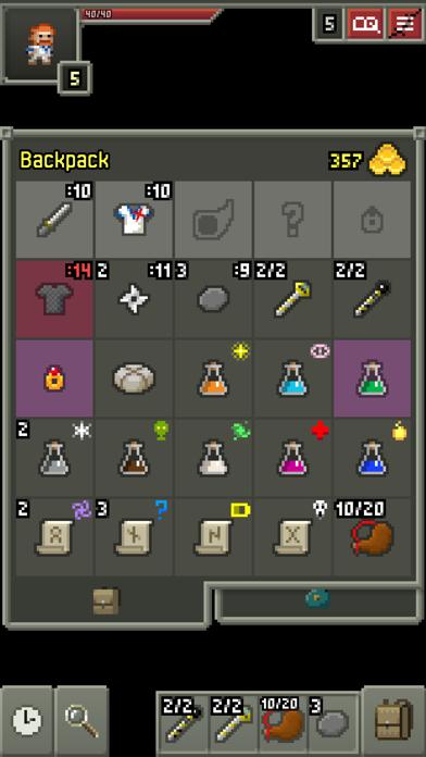 Shattered Pixel Dungeon screenshot 5