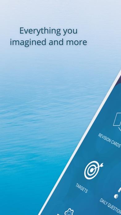 Oceanography Flashcards screenshot 1